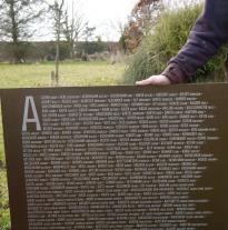 Bronze War Memorial