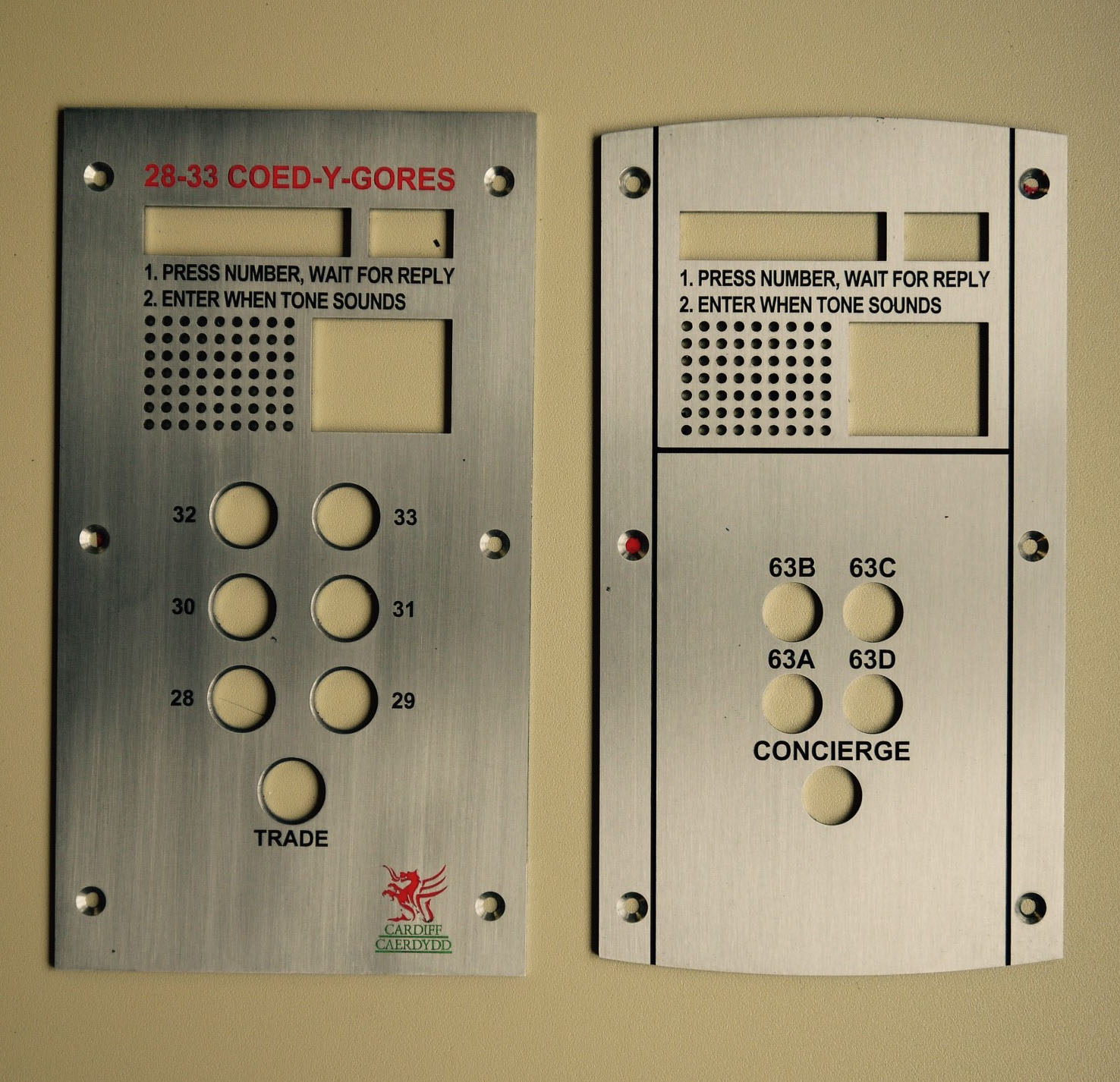 Engineering & Control Panels